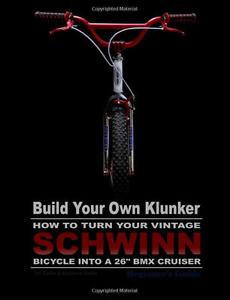 Build Your Own Bmx : build, Build, Vintage, Cruiser, Crankset, Crank, Chain