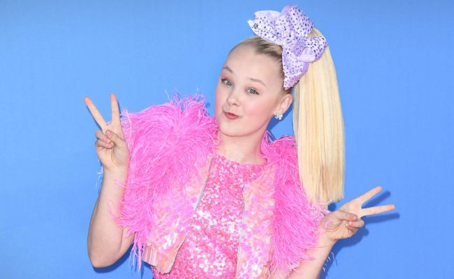 Jojo Siwa Vip Packages Tickets 9 14 2019 At At T Center