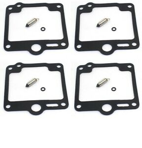 4x for yamaha XJR1200 SP XJR1300 SP carburetor repair kit
