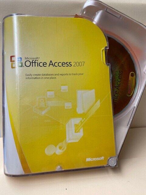 Microsoft Access 2007 : microsoft, access, Microsoft, Access, Unit/s), Online