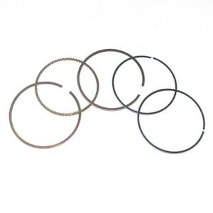 SCOOTER COMPLETE PISTON RINGS HONDA HELIX CN250 CF250
