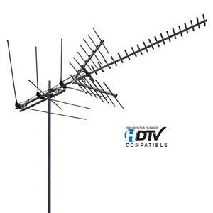Channel Master 2020 HDTV VHF High/UHF Antenna CM2020 41