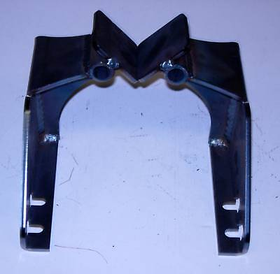1949 1950 1951 1952 1953 1954 Chevy Car Side Motor Mounts