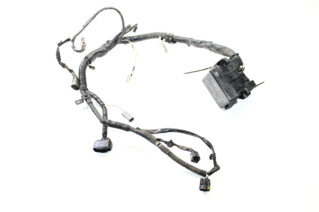 2001-2005 MAZDA MIATA AUTOMATIC ENGINE BAY WIRE HARNESS