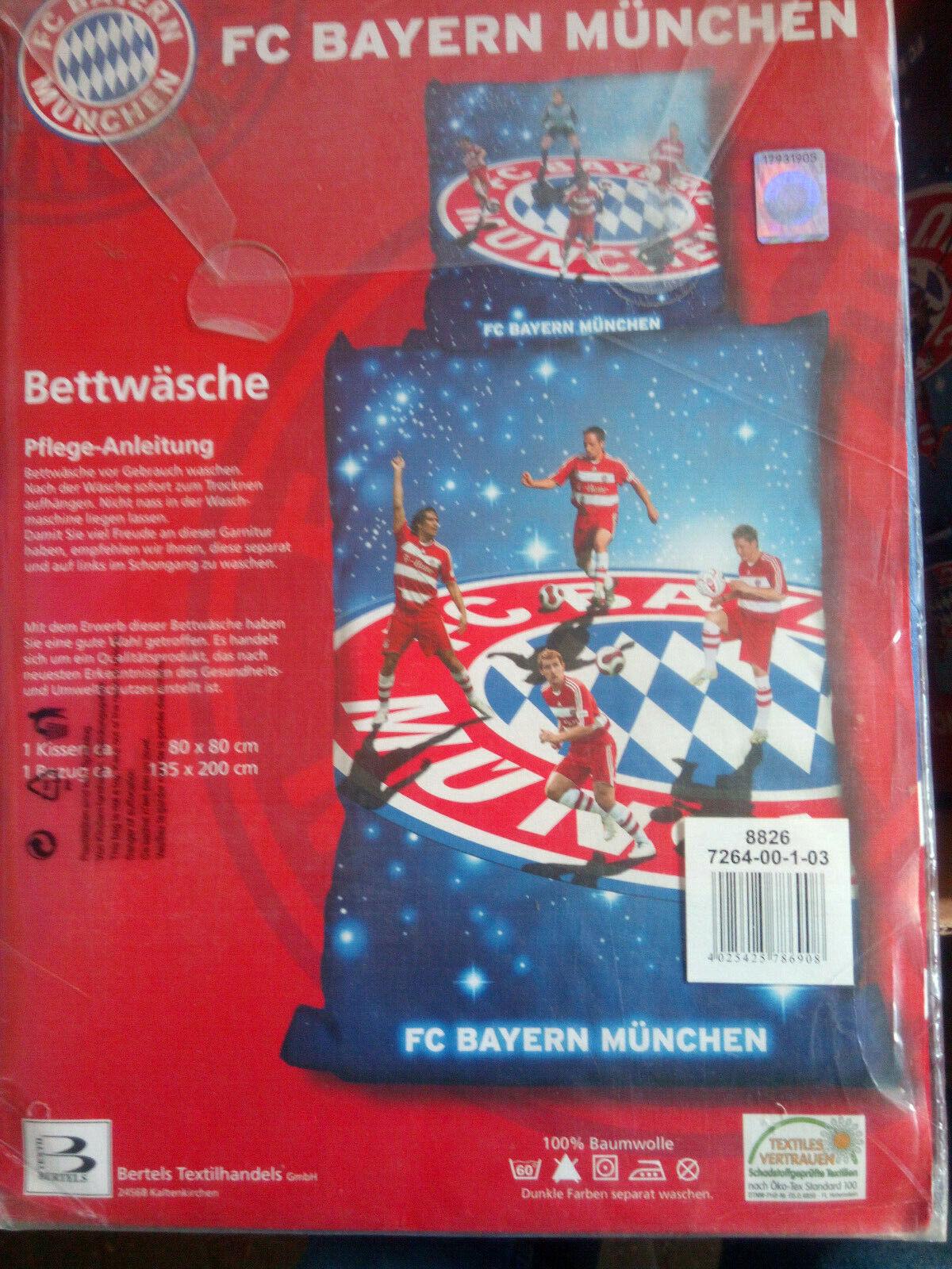 Bettwäsche Fc Bayern Bayern München Bettwäsche Biber Haus Design Ideen