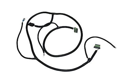 88-98 Chevy GMC Truck Tail Light Wiring Harness Blazer