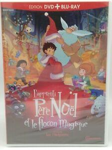 L'apprenti Père Noël Et Le Flocon Magique : l'apprenti, père, noël, flocon, magique, L'APPRENTI, FLOCON, MAGIQUE, Blister