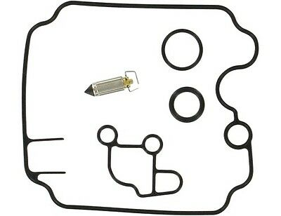 Economy Carburetor Repair Kit K&L Supply 18-5229 for