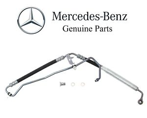 For Mercedes W209 CLK500 5.0L V8 03-06 High Pressure Power
