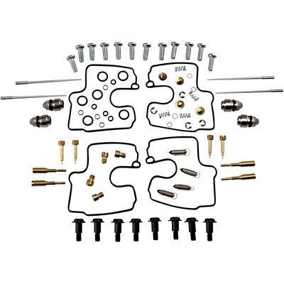 Parts Unlimited Carburetor Rebuild Kit Suzuki GS500 2001