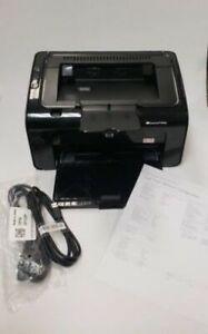 Hp Laserjet P1102w Toner Color : laserjet, p1102w, toner, color, LaserJet, P1102W, Standard, Laser, Wireless, Printer, PgCount, Toner