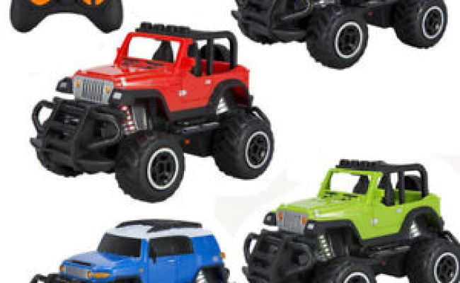 Toys For Boys Remote Control Car Off Road 3 4 5 6 7 8 9