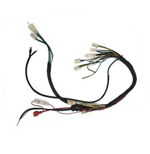 ELECTRIC WIRING HARNESS FOR CHINESE ATV UTV GO KART TAOTAO