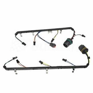 Fuel Injector Wiring Harness fits POWERSTROKE DIESEL 2008