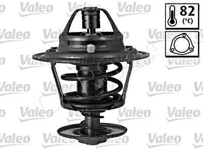 Engine Coolant Thermostat VALEO Fits NISSAN Almera I
