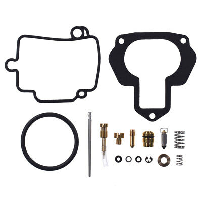 Carburetor Carb Rebuild Kit Repair for 1989-1997 Yamaha