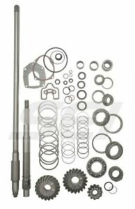 Johnson Evinrude COMPLETE KIT with Sm OD/Lg ID P/S bearing