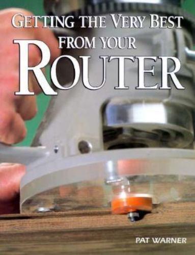 Pat Warner Router Base