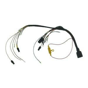 New Wiring / Engine Harness for Johnson Evinrude 185-225hp