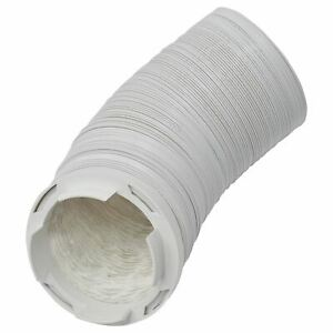 details about hoover tumble dryer vent hose and connector kit 40002137