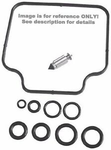 K&L Supply 18-5061 Carb Repair Kit for 1998-06 Suzuki