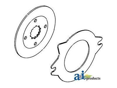 120235C94 Brake Disc Kit Fits Case IH 186 786 886 986 1086
