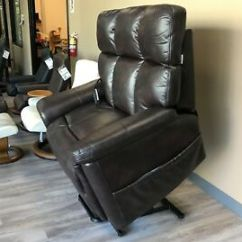 Big Man Lift Chair Phil And Teds Lobster Serta Horizon 652 Perfect Comfort Large Power Image Is Loading