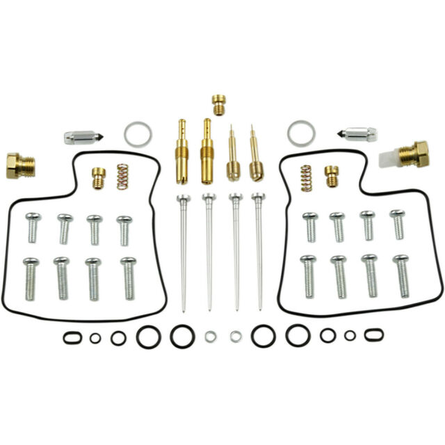Parts Unlimited 1003-1309 Carburetor Repair Kits Honda