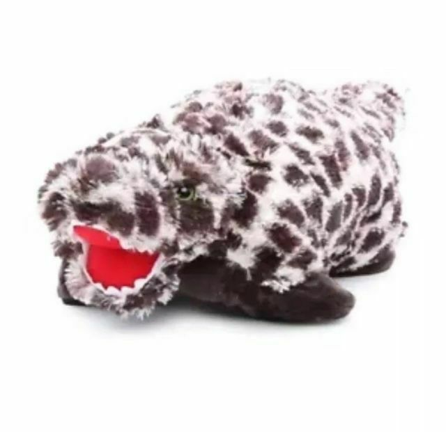 pillow pets pee wees small rexy t rex 100 authentic licensed original