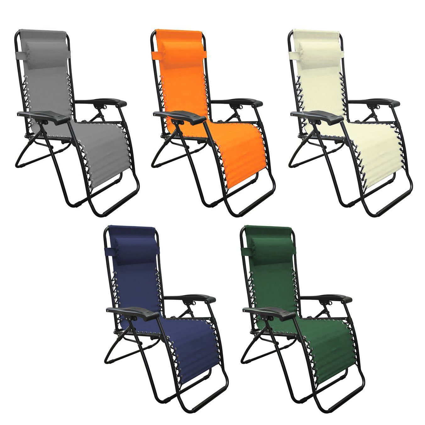 fold up reclining lawn chairs without arms lounge chair recliner patio pool beach outdoor