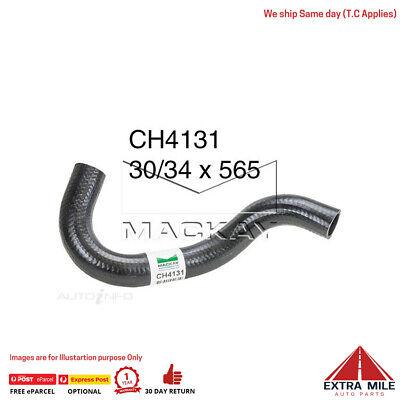 CH4131 Radiator Lower Hose for Holden Commodore VE 3.6L V6