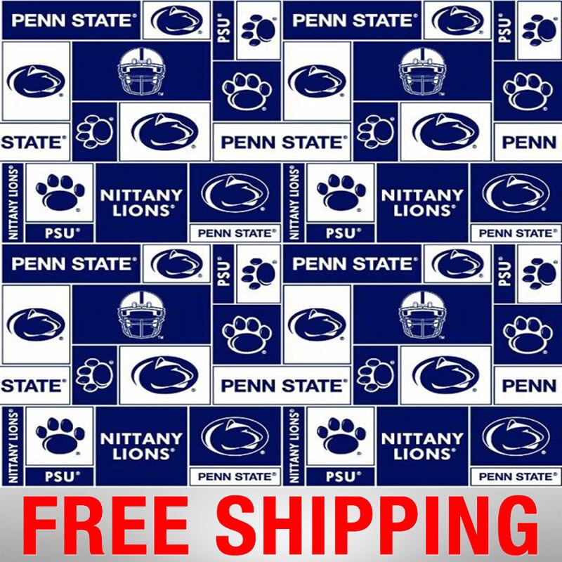Penn State Font Free