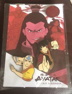 Avatar Nycc : avatar, COMIC, AVATAR, AIRBENDER, EXCLUSIVE, MONKEY