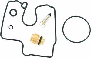 K&L Carburetor Carb Rebuild Repair Kit Suzuki SV650S SV650