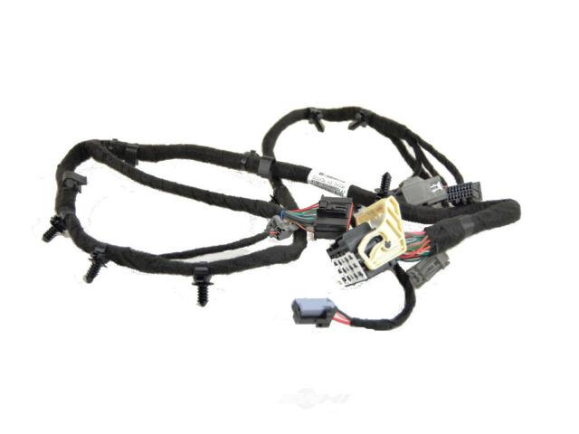 Engine Wiring Harness Mopar 68269362AA fits 16-18 Jeep