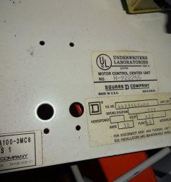 square d model 6 motor control center wiring diagram square d model 6 fa100  [ 1600 x 1200 Pixel ]