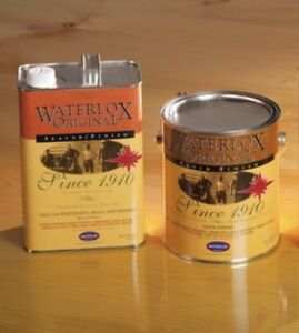 Waterlox Sealerfinish