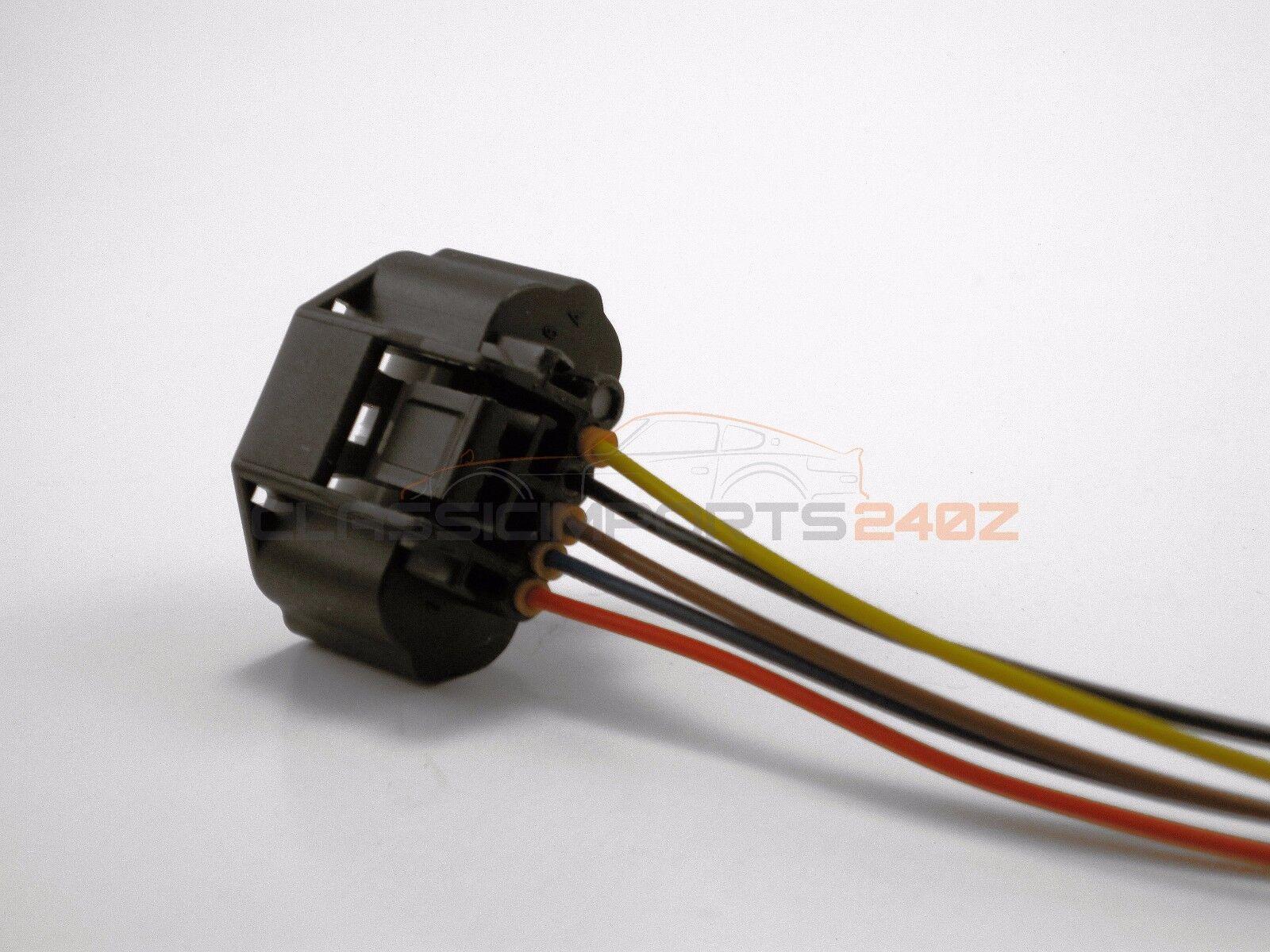 Nissan Sd Sensor Connector