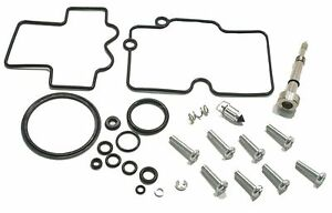 KTM XC-F 505, 2008-2009, Carb / Carburetor Repair Kit