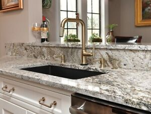 details about brizo litze 64053lf gl smarttouch pull down faucet square spout luxe gold