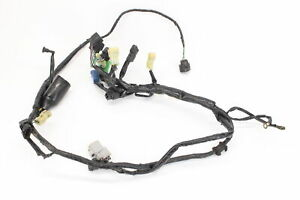 2008 Honda Trx450er Trx450r Main Engine Wiring Harness
