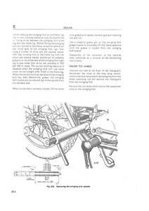 30% off coupon TRIUMPH Workshop Manual T90 5TA 3TA 1963