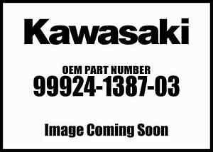 Kawasaki 2008-2010 Vulcan S/M Vn2000j 99924-1387-03 New