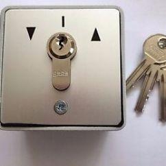 Geba Key Switch Wiring Diagram For Car Stereo Kenwood Roller Shutter Ip54 16 Amp Ebay Image Is Loading