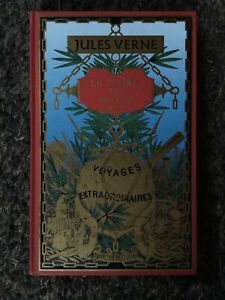Collection Jules Verne éditions Atlas : collection, jules, verne, éditions, atlas, JULES, VERNE, SPHINX, GLACES, EDITIONS, ATLAS, COLLECTION, HETZEL