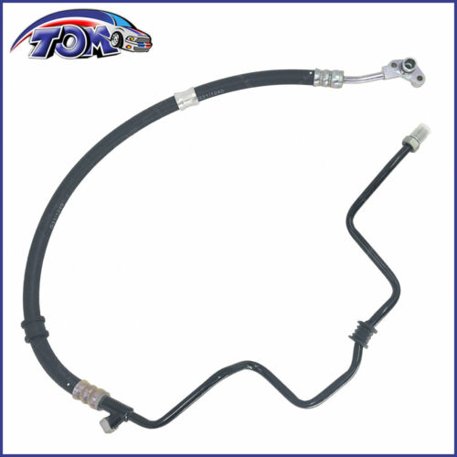 Power Steering Pressure Line Hose Assembly fits 03-06