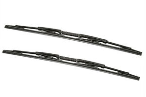 LAND ROVER DISCOVERY 2 1999-2004 FRONT WIPER BLADE SET