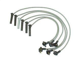 NEW Prestolite Spark Plug Wire Set 126045 Ford Ranger