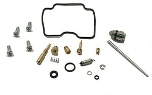 Yamaha Raptor 250, 2008-2013, Carb / Carburetor Repair Kit