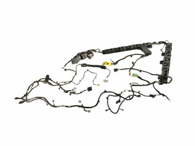Body Wiring Harness Mopar 68282585AF fits 2017 Chrysler